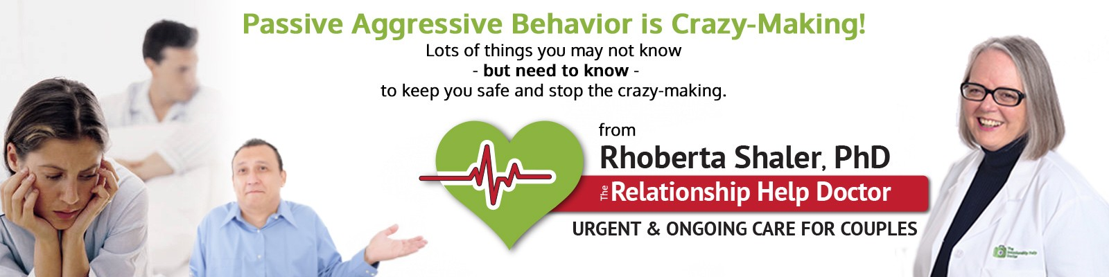 How To Overcome Passive Aggressive Behavior